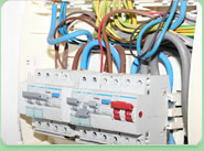 Rawtenstall electrical contractors